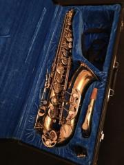 Meinl Saxophon
