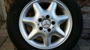 Mercedes Benz Alu
