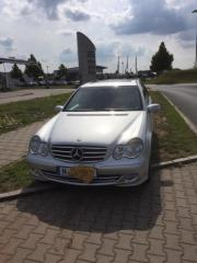 Mercedes Benz C 220CDI Classic Automatik Fzg. sehr gepflegt. gebraucht kaufen  Nürnberg