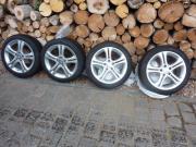 Mercedes Benz Leichtmetallräder