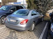 Mercedes C 180plus,