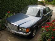 Mercedes Oldtimer Typ