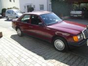 Mercedes W 124