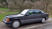 Mercedes W201 190E