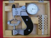 Messgerät, Dreipunkt Feinmessgerät