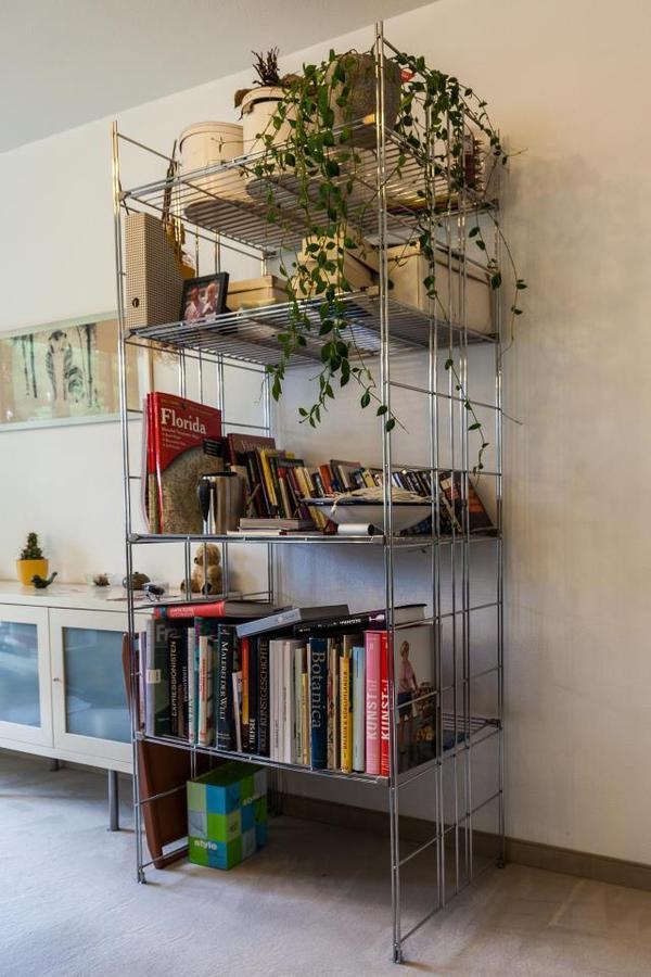 metallregal neu und gebraucht kaufen bei. Black Bedroom Furniture Sets. Home Design Ideas