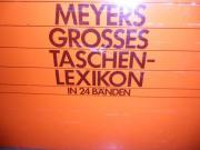 MEYERS GORSSES TASCHENLEXIKON