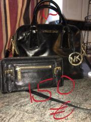 Michael Korse Handtasche