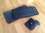 Microsoft Mouse + Keyboard