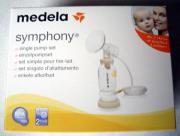 Milchpumpe Medela Symphony