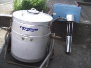 Milchtank 200 Liter