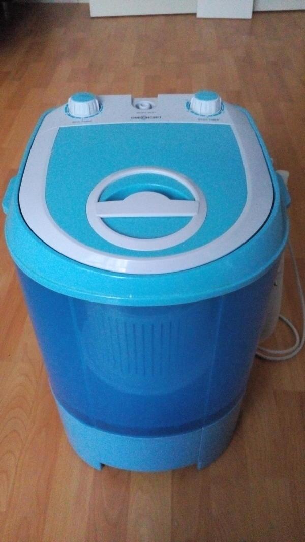 mini waschmaschine kaufen gebraucht und g nstig. Black Bedroom Furniture Sets. Home Design Ideas