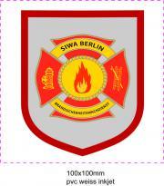 Mitarbeiter im Brandschutz