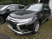 Mitsubishi Outlander Basis