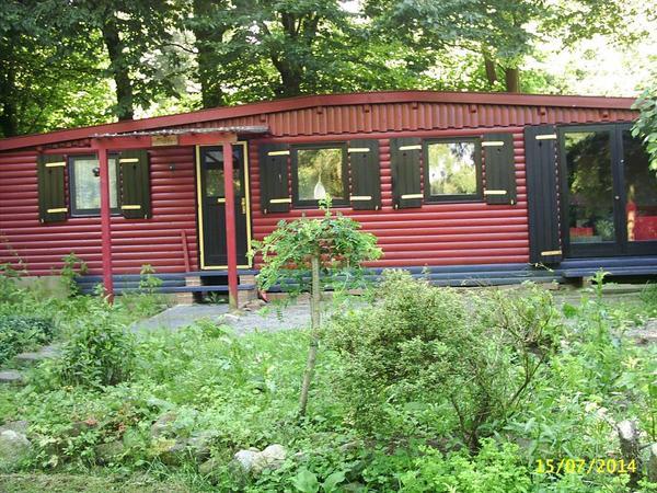mobilheim auf campingplatz zu verkaufen in syke. Black Bedroom Furniture Sets. Home Design Ideas