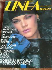 Mode Zeitschrift