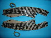 Modelleisenbahn - Auflösung - HO