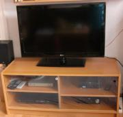 Modernes HiFi/ TV-