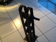 weinregal kaufen gebraucht und g nstig. Black Bedroom Furniture Sets. Home Design Ideas