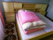 Möbel, Küche, Wohnzimmerschrank,