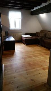 Möblierte 2 Zimmer-