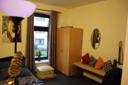 Möblierte 4 Zimmer-