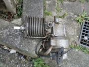 Mofa -Motor