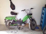 Mofa Solo 712 -