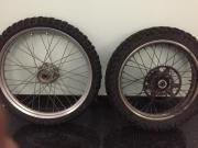 Moped/Cross Reifen