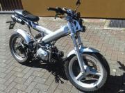 Moped Sachs Madass