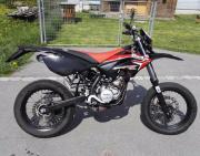 Motocross Moped BETA