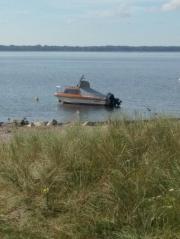 Motor kajütboot