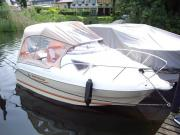 Motorboot quicksilver-510-