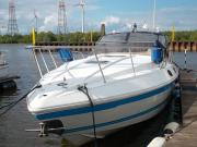 Motorkajütboot