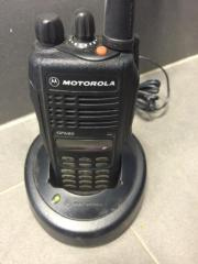 Motorola GP680 Handfunkgerät