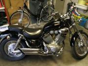 Motorrad für Anfänger