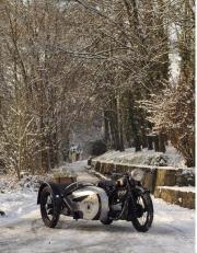 Motorrad Stellplätze zu