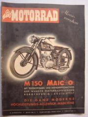 Motorrad-Zeitschriften