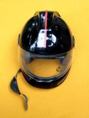 Motorradhelm 90-er