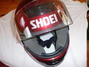 Motorradhelm SHOEI