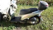 Motorroller A.T.