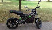 Motorroller-Scooter Elettro