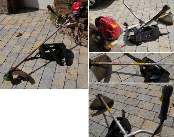 motorsense freischneider 39 honda umk 435 e 39 4 takt in karlsruhe gartenger te rasenm her. Black Bedroom Furniture Sets. Home Design Ideas