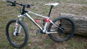 Mountainbike Haibike Impact