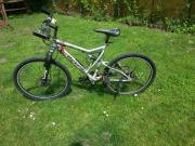 Mountainbike /Jugendfahrrad 26