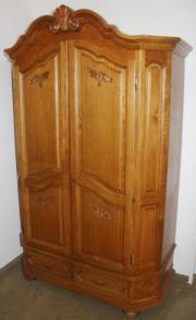 bauernschrank eiche haushalt m bel gebraucht und neu kaufen. Black Bedroom Furniture Sets. Home Design Ideas