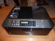 Multifunktionsdrucker Canon PIXMA