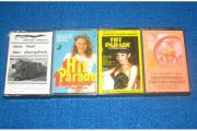 Musik Kassetten Cassette