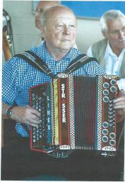 Musikunterricht Akkordeon oder