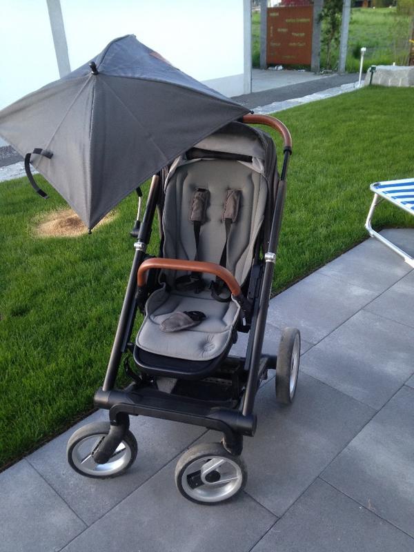 mutsy igo kinderwagen neu in dornbirn buggys sportwagen kaufen und verkaufen ber private. Black Bedroom Furniture Sets. Home Design Ideas